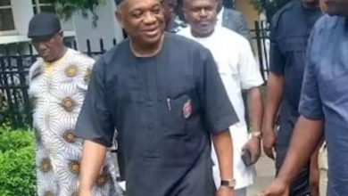 Photo of Fagbemi leads five other SANs in battle for Kalu's release