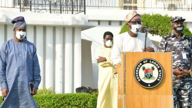 Photo of Sanwo-Olu considers ending Lagos lockdown