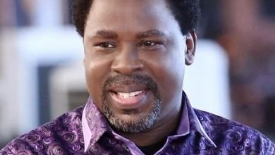 Photo of WHO to partner with T.B Joshua, faith groups to combat COVID-19
