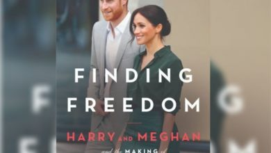 Photo of Royal tell-all: Prince Harry, Meghan Markle to reveal 'unknown details' in upcoming biography