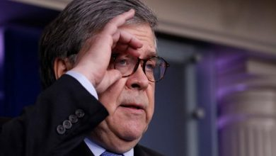 Photo of Barr doesn't expect investigation into Obama, Biden over Russian probe origins