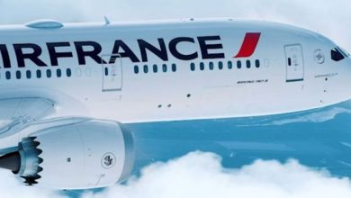 Photo of Court orders Air France to pay N500k damages to Lagos judge, hubby for breach of contract by air