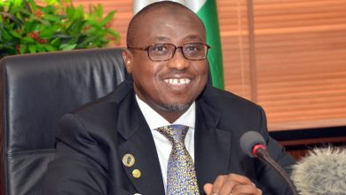 Photo of Former NNPC boss, Baru died of COVID-19 related complications – source