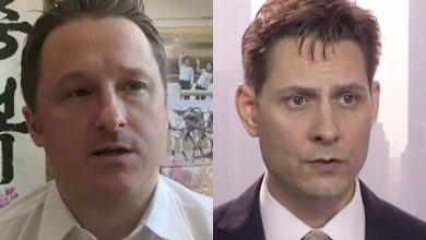 Photo of After Meng Wanzhou case ruling, Michael Kovrig's boss urges China not to harm detainees