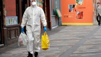 Photo of Lockdown 1 week earlier could have halved U.K.'s coronavirus death toll: scientist