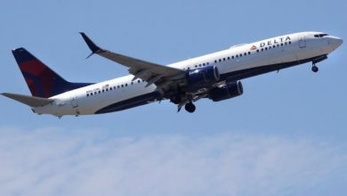 Photo of U.S. accuses Beijing of not allowing Delta, United to fly passengers to China
