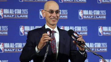 Photo of Coronavirus: NBA in talks with Disney to resume season at site in Florida