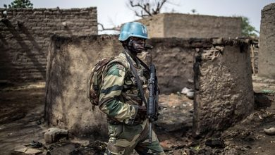 Photo of Attacks on UN convoy in Mali leaves 3 peacekeepers from Chad dead