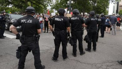 Photo of In U.S., arbitration allows police officers fired for misconduct to return to jobs