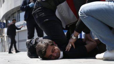 Photo of George Floyd death: 'Dangerous' police chokeholds under fresh scrutiny worldwide