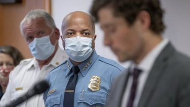 Photo of George Floyd death: Minneapolis to dismantle the police — what does that mean?