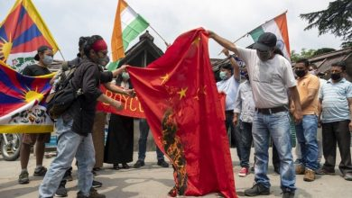 Photo of China claims disputed valley on India border where 20 soldiers killed in brawl