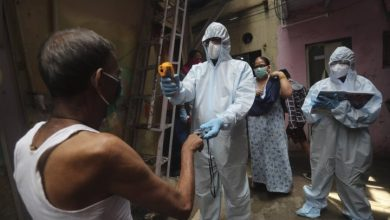 Photo of Coronavirus cases top 1 million in Brazil as Beijing sees drop in new infections