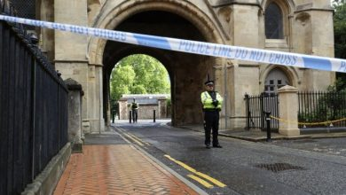 Photo of Stabbing in U.K. park that left 3 dead was terrorist attack: police