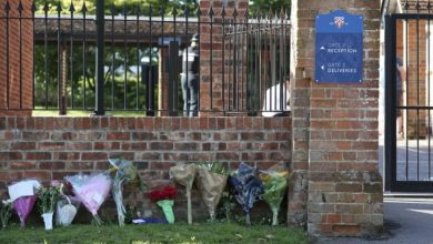 Photo of American man among victims of U.K. terror attack, U.S. ambassador says