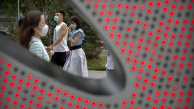 Photo of Coronavirus: China tames new outbreak as cases surge in India, U.S.