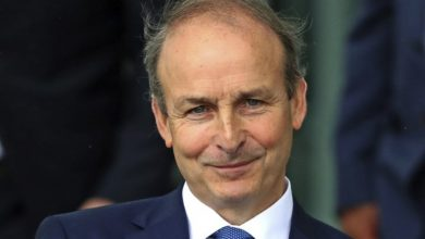 Photo of Micheal Martin becomes Ireland's prime minister, will lead historic coalition