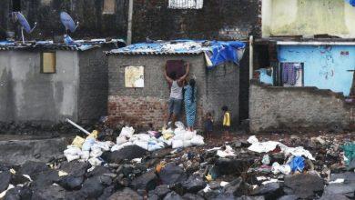Photo of 100,000 evacuated as cyclone makes landfall in Mumbai, India