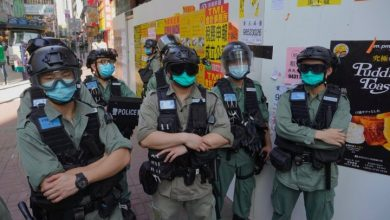 Photo of Chinese lawmakers pass controversial security law for Hong Kong: reports
