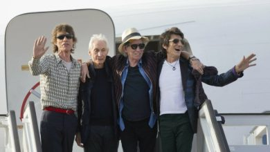 Photo of Rolling Stones threaten to sue Trump for using their songs at rallies