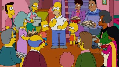 Photo of 'The Simpsons' to stop using white actors to voice characters of colour