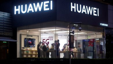 Photo of U.K. instructs telecoms to stockpile Huawei gear over fear of U.S. sanctions: letter