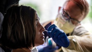 Photo of For 3rd day in a row, U.S. coronavirus cases surge by more than 40,000