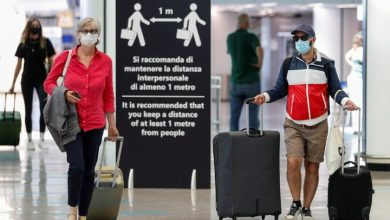 Photo of Canadians can enter Europe starting July 1. Here's what you need to know