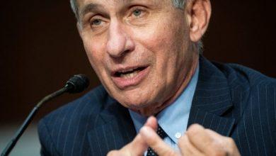 Photo of U.S. coronavirus outbreak is 'going to be very disturbing,' Fauci warns
