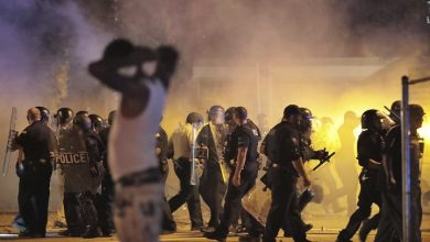 Photo of Tear gas, pepper balls: Here's what U.S. police are shooting at George Floyd protesters