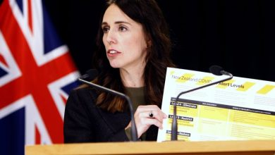 Photo of New Zealand no longer coronavirus-free after 2 women from U.K. test positive