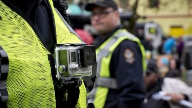Photo of Trudeau to push premiers on equipping police with body cameras