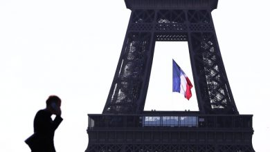 Photo of France bans 2 planned George Floyd protests in Paris, fearing violence