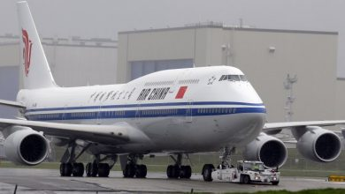 Photo of U.S. will allow Chinese airlines to operate two round-trip flights per week