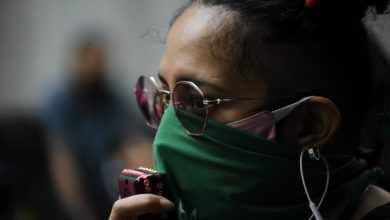 Photo of Mexico coronavirus numbers swell with over 4,000 new cases, 596 deaths