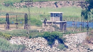 Photo of North Korea threatens to move military back into demilitarized zone