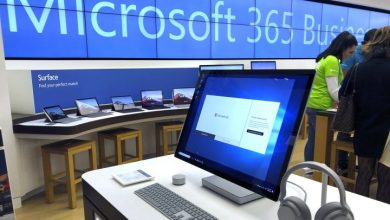 Photo of Microsoft to permanently close all stores, including Canadian locations