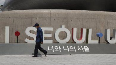 Photo of South Korea's capital eyes stronger restrictions as coronavirus cases climb