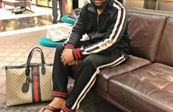 Photo of Internet fraudster, Hushpuppi to face EFCC charges