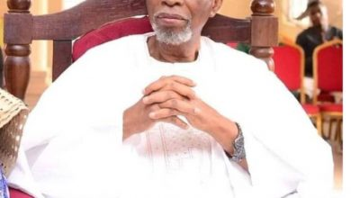 Photo of Former Ondo State gov, Olumilua dies at 80