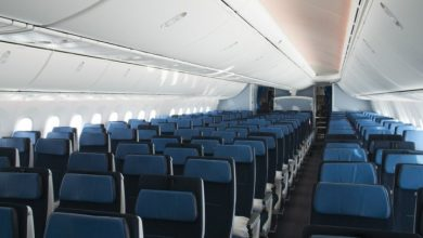 Photo of Opening middle seats on airplanes amid coronavirus pandemic risky, experts say