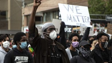 Photo of 'There is no next time:' Michael Eric Dyson says anti-racism protests unlike any others