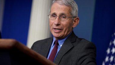 Photo of Fauci to testify to U.S. Congress amid coronavirus surges, misinformation