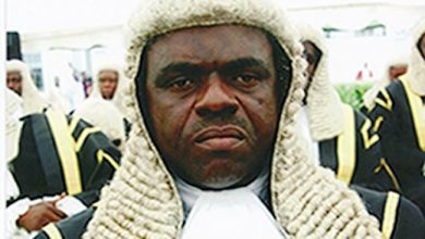 Photo of FHC Chief Judge warns judges against granting ex-parte orders in political cases