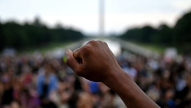 Photo of How George Floyd protests have ignited change in the U.S.