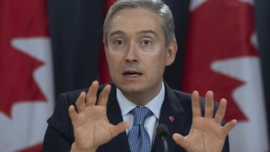 Photo of COMMENTARY: Canada's foreign minister shouldn't have financial obligations to China