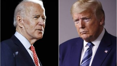 Photo of Joe Biden fears Donald Trump 'is going to try to steal this election'