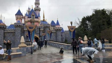 Photo of Disney delays opening of California theme parks as state sees coronavirus surge