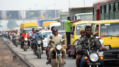 Photo of Lawyer asks court to reverse Okada, Keke ban in Lagos