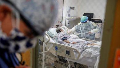 Photo of 'Irresponsible' to rely on hospital capacity data amid U.S. coronavirus resurgence: experts
